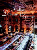 Omslag - Italian Dream Wedding