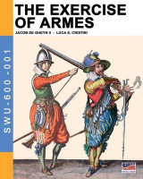 Omslag - The Exercise of Armes
