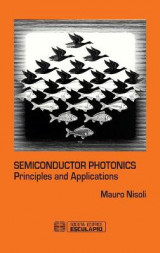 Omslag - Semiconductor Photonics