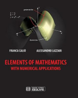 Omslag - Elements of Mathematics with Numerical Applications
