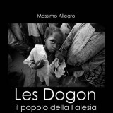 Omslag - Les Dogon: The People of Falesia
