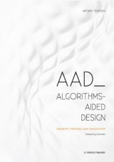 Omslag - AAD Algorithms-Aided Design