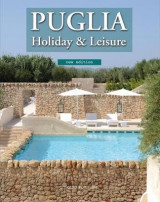 Omslag - Puglia Holiday & Leisure