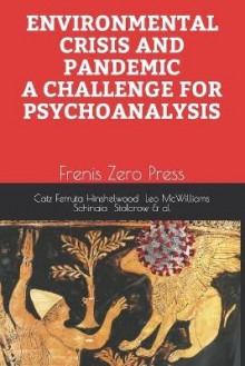 Environmental Crisis and Pandemic. a Challenge for Psychoanalysis av Robert D Stolorow, Cosimo Schinaia og Nancy McWilliams (Heftet)