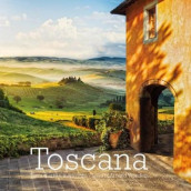 Toscana av William Dello Russo (Heftet)