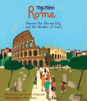 My Mini Rome av William Dello Russo (Innbundet)