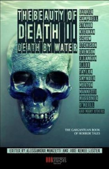 The Beauty of Death - Vol. 2 av Caitlin R Kiernan, Ramsey Campbell og Peter Straub (Heftet)