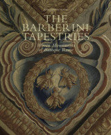 Omslag - Barberini Tapestries