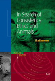 In Search of Consistency av Lisa A. Kemmerer (Heftet)