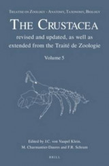 Omslag - Treatise on Zoology - Anatomy, Taxonomy, Biology. The Crustacea: Volume 5