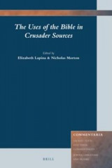 Omslag - The Uses of the Bible in Crusader Sources