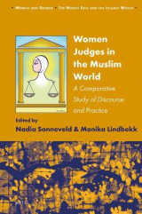 Omslag - Women Judges in the Muslim World