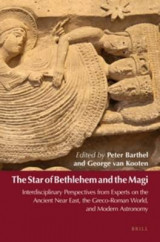 Omslag - The Star of Bethlehem and the Magi