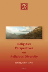 Omslag - Religious Perspectives on Religious Diversity