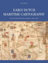 Omslag - Early Dutch Maritime Cartography