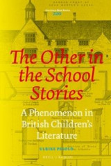 Omslag - The Other in the School Stories