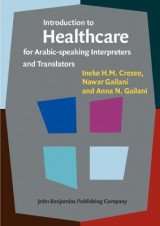 Omslag - Introduction to Healthcare for Arabic-Speaking Interpreters and Translators