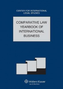 Comparative Law Yearbook International Business. Volume 34a 2013 av Campbell (Innbundet)
