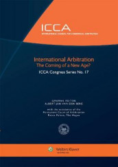 International Arbitration av Albert Jan van den Berg (Innbundet)