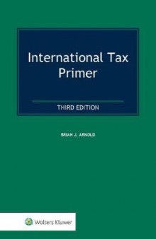 International Tax Primer av Brian Arnold (Heftet)