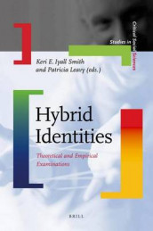 Hybrid Identities av Keri E Iyall Smith (Annet digitalt format)