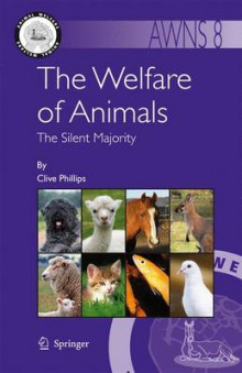 The Welfare of Animals av Clive Phillips (Heftet)