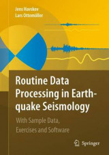 Omslag - Routine Data Processing in Earthquake Seismology