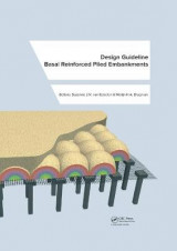 Omslag - Design Guideline Basal Reinforced Piled Embankments