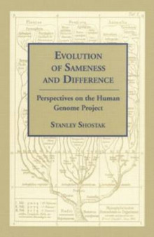 Evolution of Sameness and Difference av Stanley Shostak (Heftet)