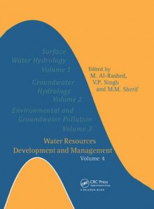 Surface Water Hydrology: Proceedings of the International Conference on Water Resources Management in Arid Regions, Kuwait, March 2002 v. 4 av Vijay Singh (Innbundet)