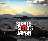 Omslag - Sights and Scenes of Japan