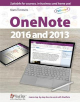 Omslag - Onenote
