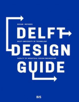 Omslag - Delft Design Guide