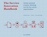 Omslag - The Service Innovation Handbook