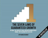 Omslag - The Seven Laws of Guaranteed Growth