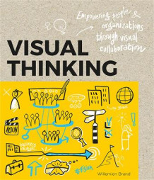 Visual Thinking av Willemien Brand (Heftet)