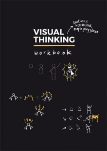Visual Thinking Workbook av Willemien Brand (Heftet)