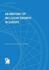 Omslag - An Anatomy of Inclusive Growth in Europe