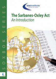 The Sarbanes-Oxley Body of Knowledge SOXBoK av Sanjay Anand (Heftet)