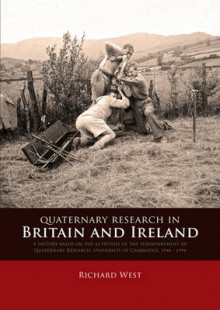 Quaternary Research in Britain and Ireland av Richard West (Heftet)