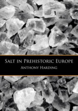 Omslag - Salt in Prehistoric Europe