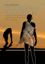 Omslag - From Primitives to Primates