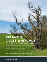 Omslag - Religion, Cults & Rituals in the Medieval Rural Environment
