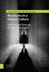 Omslag - Museums in a Digital Culture