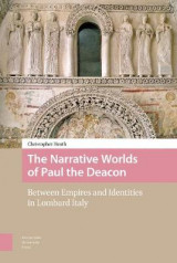 Omslag - The Narrative Worlds of Paul the Deacon