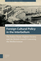 Omslag - Foreign Cultural Policy in the Interbellum