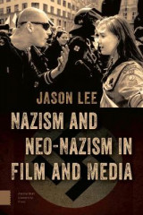 Omslag - Nazism and Neo-Nazism in Film and Media
