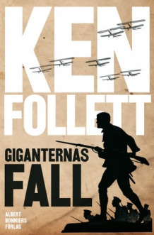 Giganternas fall av Ken Follett (Heftet)