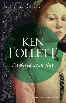 En värld utan slut av Ken Follett (Heftet)