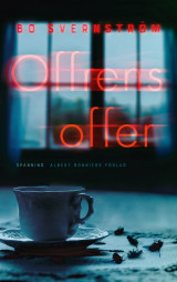 Omslag - Offrens offer